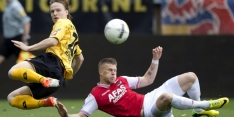 """AZ plukt Hupperts weg bij Roda JC: """"Veel potentie"""""""