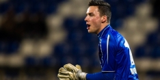 "Nieuwe PSV-keeper: ""Liep met Johann Vogel het veld op"""