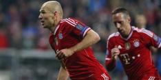 Robben opent tegen Dost, Heitinga ontmoet Elia