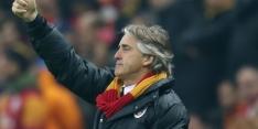 Galatasaray verliest zonder Sneijder bij Sivasspor