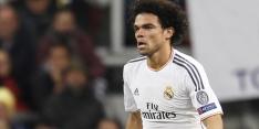 Pepe en Benzema nog steeds onzeker bij Real