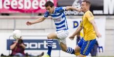 PEC Zwolle mist beide vleugelverdedigers tegen Twente