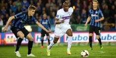 Club Brugge legt drie jeugdproducten tot 2019 vast