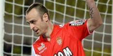 Valse start voor Monaco in Frankrijk; Lyon wint wel