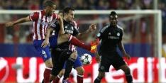 Lampard, Mikel en Gabi incasseren dure kaarten