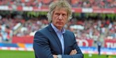 """Verbeek fileert Stewart en AZ: """"Chaos en mismanagement"""""""