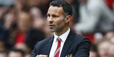 Giggs staat na 29 jaar voor exit bij Manchester United
