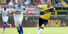 Joachim volgt Supusepa naar CSKA Sofia