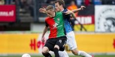 Deense interesse Rieks; Groningen wil Conboy
