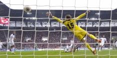 Adler verlaat Hamburger SV, Kruse blijft bij Werder Bremen