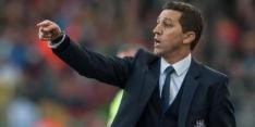 """Anderlecht-coach Hasi: """"Ramp als we tweede plaats missen"""""""
