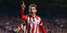 Adrián voor elf miljoen euro van Atlético naar Porto