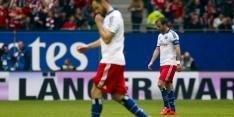 Van der Vaart wil niet in 2e Bundesliga spelen
