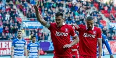 """Twente wil Kusk: """"Maar eerst een speler verkopen"""""""