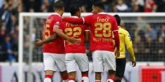 PSV speelt twee oefenwedstrijden in Oostenrijk