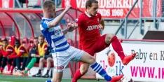 Schilder vervangt Koppers in basiself FC Twente