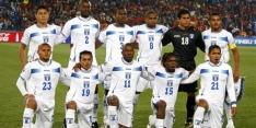 Bondscoach Honduras stapt op na uitschakeling