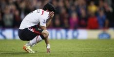 Dummett ontvangt doodsbedreigingen na blessure Suarez