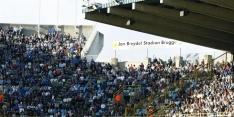 Club Brugge blijft in spoor koploper Anderlecht