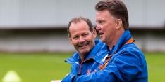 """""""Directeur bij de KNVB, dat Van Gaal dat kan staat buiten kijf"""""""
