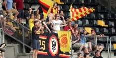 "Nederlandse keeperstrainer verlaat onrustig Mechelen: ""Ellende"""