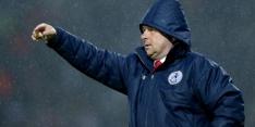 Tiental Sparta sleept punt uit het vuur tegen FC Oss