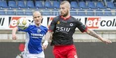 Veldwijk kan krabbel zetten bij Nottingham Forest
