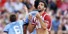 Gehele Spaanse top drie bezwijkt onder kampioensstress
