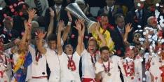 PSV tegen Panathinaikos, Feyenoord treft titelhouder Sevilla