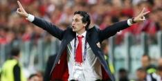Titelverdediger Sevilla in blessuretijd naar remise