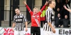 Van de Sande verlaat FC Oss voor Helmond Sport