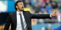 Barça met negen doelpunten verschil langs Elche