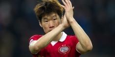 Brown (36) vindt nieuwe club, Park (35) gaat studeren
