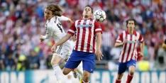 Atlético houdt twee belangrijke pionnen langer aan boord
