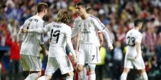 """CL-topscorer Ronaldo is trots: """"Een ongelofelijke avond"""""""