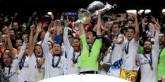 Real schiet Atlético-droom aan flarden en pakt Décima