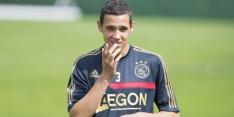Go Ahead haalt verdediger Nieuwpoort van Ajax