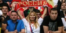 Rusland niet langs Noren, Kroatië vloert Mali