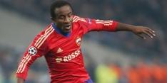 CSKA Moskou kampioen in Rusland, Dinamo degradeert