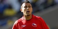 Gastland Chili doelpuntrijk in balans met Mexico