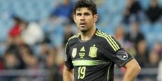 """Silva: """"We proberen een klik met Diego Costa te krijgen"""""""