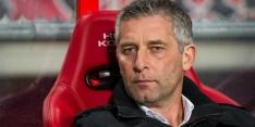 Roda JC voegt clubloze Faik toe aan selectie