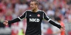 Tsjechische international Hlousek naar VfB Stuttgart