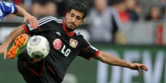 Liverpool strikt Bayer-middenvelder Emre Can