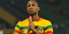 Ook Mali, Ghana, Guinee en Zambia present op Afrika Cup