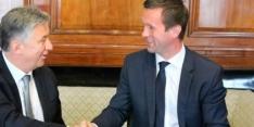 Celtic geeft trainer Deila eenjarige verbintenis