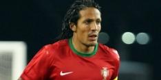 Bruno Alves wellicht ook aan de kant bij Portugal