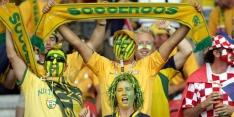 Australië slikt kostbare nederlaag in WK-kwalificatie