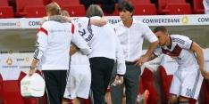 Vrees gegrond: Duitsland zonder Reus naar WK