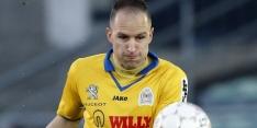 Anderlecht laat Veselinovic naar KV Mechelen gaan